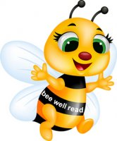 bee well read